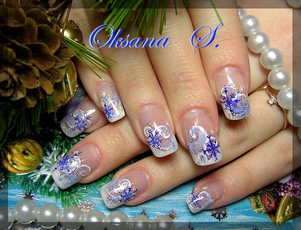 Шикарные волосы и ногти - Страница 2 624084076